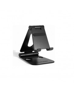 XBOLT Fiber Adjustable Foldable Mobile Phone Stand Holder Dock Mount Mobile Holder