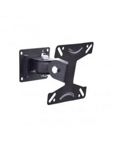 """Xbolt Lcd Led Wall Stand 14 To 24"""" 180 Degree Rotation Bracket With Capacity Unto 15Kg Tilt Tv Mount"""