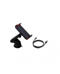 XBOLT 100% Original Gelpad Long Neck Big Clamp With Micro to Usb Cable Mobile Holder