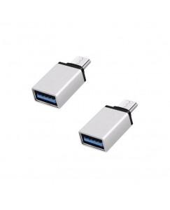 XBOLT USB OTG Adapter(Pack of 1)