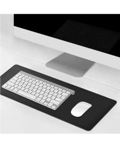 Xbolt Large Size (700Mm X 300Mm X 2Mm) Extended Gaming Mouse Pad With Stitched Embroidery Edge, Premium-Textured Mouse Mat