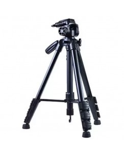 Xbolt Mobile And Camera Tripod-3388 Mobile Clip Holder & Bt Remote, 4.5 Ft. Tripod (Black, Supports Up To 5000 G)