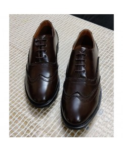 Casuals, Party Wear Shoe For Men (Brown)