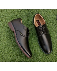 Casuals, Party Wear Loafers For Men (Black)