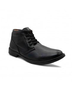 Boots For Men (Black)