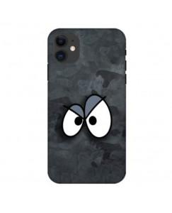 Printyourthinks Big Eyes Nightmode Apple Iphone 11 Pro Mobile Cover