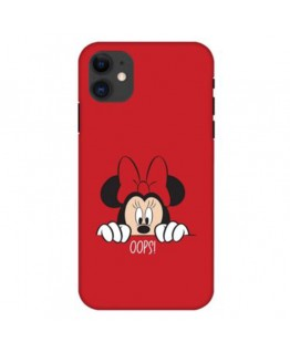 Printyourthinks Mickey Supreme Apple Iphone 11 Pro Mobile Cover