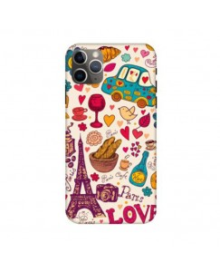 Printyourthinks  PRISE LOVE  APPLE IPHONE 11 PRO Mobile Cover