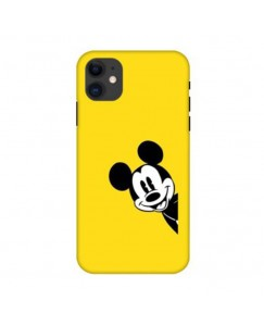Printyourthinks  mickey mouse Iphone 11 Pro Mobile Cover