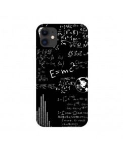 Printyourthinks  maths formula  Iphone 11 Pro Mobile Cover
