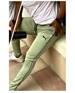 Men's Side Strip Track pants