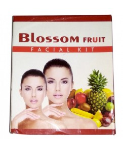 (bestcart4you) Blossom Fruit Facial Kit for Women, Pack of 1, 40 Gm