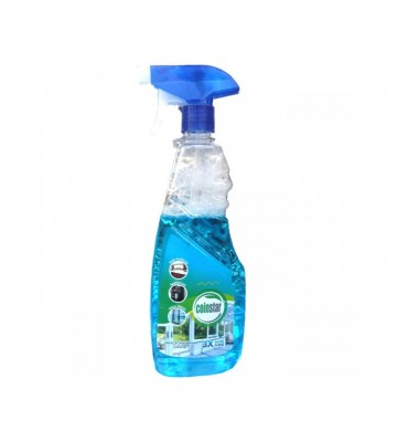 Coin Star Glass and Household Cleaner for Home and Office 500 ml (bestcart4you)