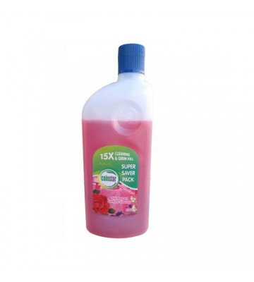 Coin star Disinfectant Surface Cleaner For Floral for Home and Office 500 ml (bestcart4you)