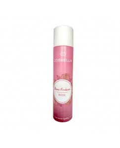 Bestcart Cosmella Air Freshener Rose For Room Home Office Party Hall 310Ml Pack Of 1