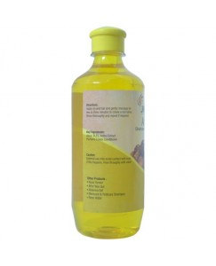 (bestcart4you)  JK Royal Aritha Shampoo with Conditioner for Hair Care 500 ml