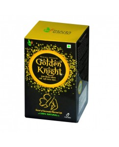 Golden Knight (1kg)